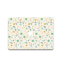 Decal Skin Set for Apple MacBook Air Pro (Leaf Pattern)