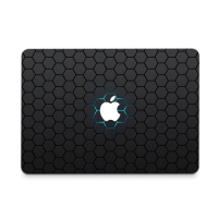 Decal Skin Set for Apple MacBook Air Pro (S.H.I.E.L.D. Pattern)