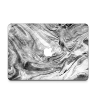 Decal Skin Set for Apple MacBook Air Pro (Sand Painting)
