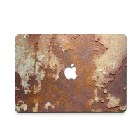 Decal Skin Set for Apple MacBook Air Pro (Iron Rust)