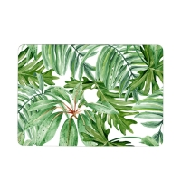 Decal Skin Set for Apple MacBook Air Pro (Palm Tree Leave)