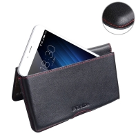 10% OFF + FREE SHIPPING, Buy Best PDair Handmade Protective MEIZU M3e Genuine Leather Wallet Pouch Case (Red Stitch). Pouch Sleeve Holster Wallet You also can go to the customizer to create your own stylish leather case if looking for additional colors, p