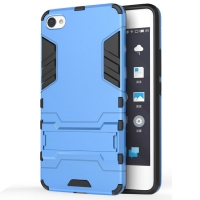MEIZU U10 Tough Armor Protective Case (Blue)
