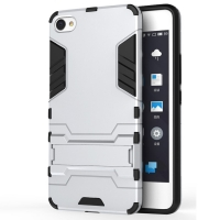 10% OFF + FREE SHIPPING, Buy Best PDair Protective MEIZU U20  Tough Armor Protective Case (Silver). You also can go to the customizer to create your own stylish leather case if looking for additional colors, patterns and types.
