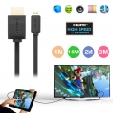 10% OFF + FREE Shipping, Buy Best PDair Quality Micro HDMI to HDMI Digital Cable online. You also can go to the customizer to create your own stylish leather case if looking for additional colors, patterns and types.