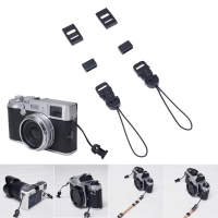 Camera Shoulder Neck Strap Belt Convertor Type 1