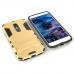 Motorola Moto M Tough Armor Protective Case (Grey) best cellphone case by PDair