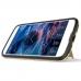 Motorola Moto M Tough Armor Protective Case (Grey) protective stylish skin case by PDair