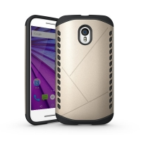10% OFF + FREE Shipping, Buy Best PDair Premium Protective Moto G 3rd Gen 2015 Hybrid Combo Aegis Armor Case Cover (Gold) online. You also can go to the customizer to create your own stylish leather case if looking for additional colors, patterns and type