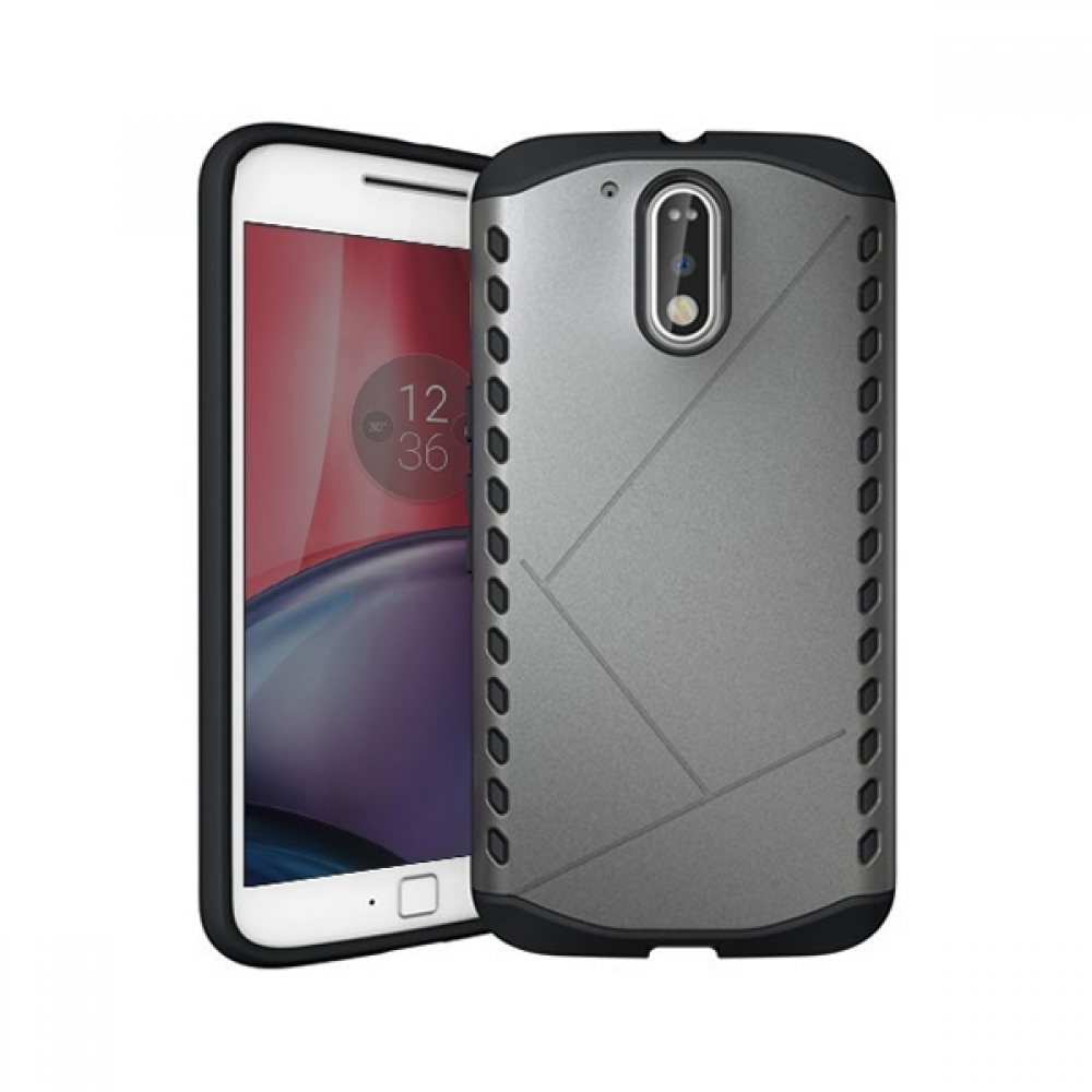 10% OFF + FREE Shipping, Buy Best PDair Premium Protective Moto G4 Plus Hybrid Combo Aegis Armor Case Cover (Grey) online. You also can go to the customizer to create your own stylish leather case if looking for additional colors, patterns and types.