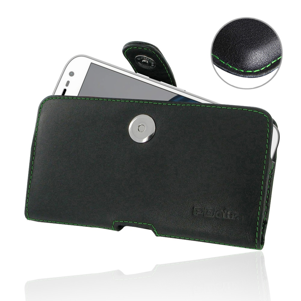 10% OFF + FREE SHIPPING, Buy Best PDair Quality Handmade Protective Moto G4 Plus Genuine Leather Holster Case (Green Stitch) online. You also can go to the customizer to create your own stylish leather case if looking for additional colors, patterns and t