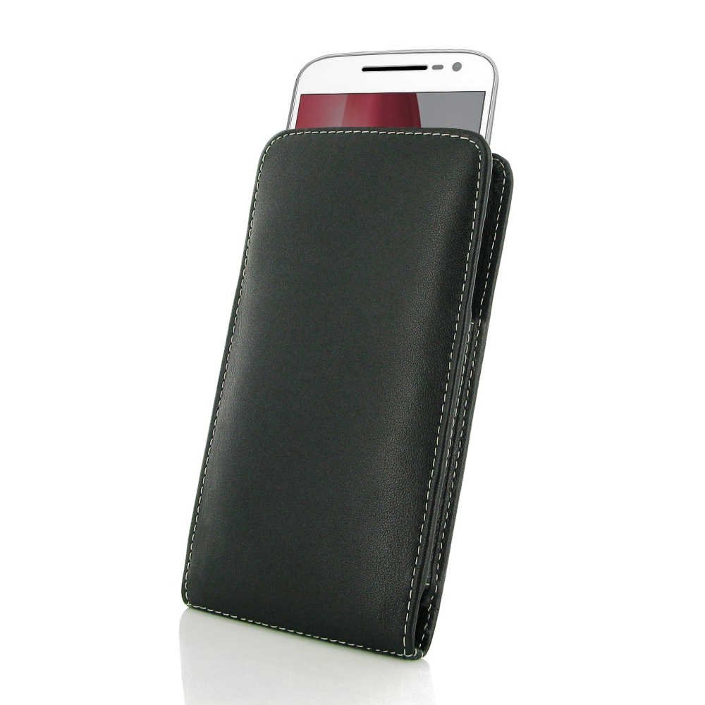 10% OFF + FREE SHIPPING, Buy Best PDair Handmade Protective Moto G4 Plus Leather Sleeve Pouch case online. Pouch Sleeve Holster Wallet You also can go to the customizer to create your own stylish leather case if looking for additional colors, patterns and