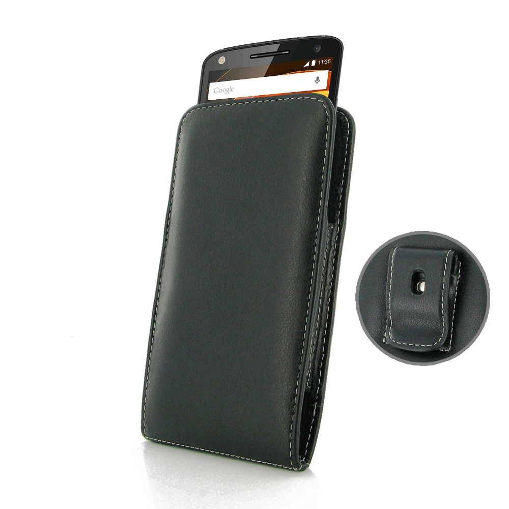 10% OFF + FREE SHIPPING, Buy Best PDair Handmade Protective Moto X Force Leather Pouch Case with Belt Clip online. You also can go to the customizer to create your own stylish leather case if looking for additional colors, patterns and types.
