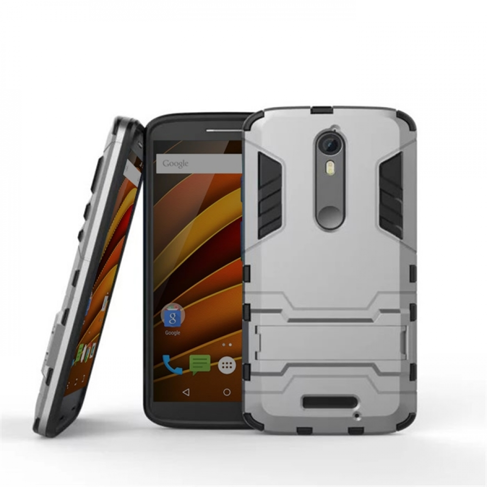 10% OFF + FREE SHIPPING, Buy Best PDair Quality Moto X Force Tough Armor Protective Case (Grey) online. You also can go to the customizer to create your own stylish leather case if looking for additional colors, patterns and types.