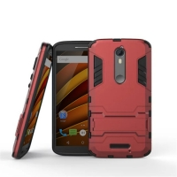 10% OFF + FREE SHIPPING, Buy Best PDair Quality Moto X Force Tough Armor Protective Case (Red) online. You also can go to the customizer to create your own stylish leather case if looking for additional colors, patterns and types.