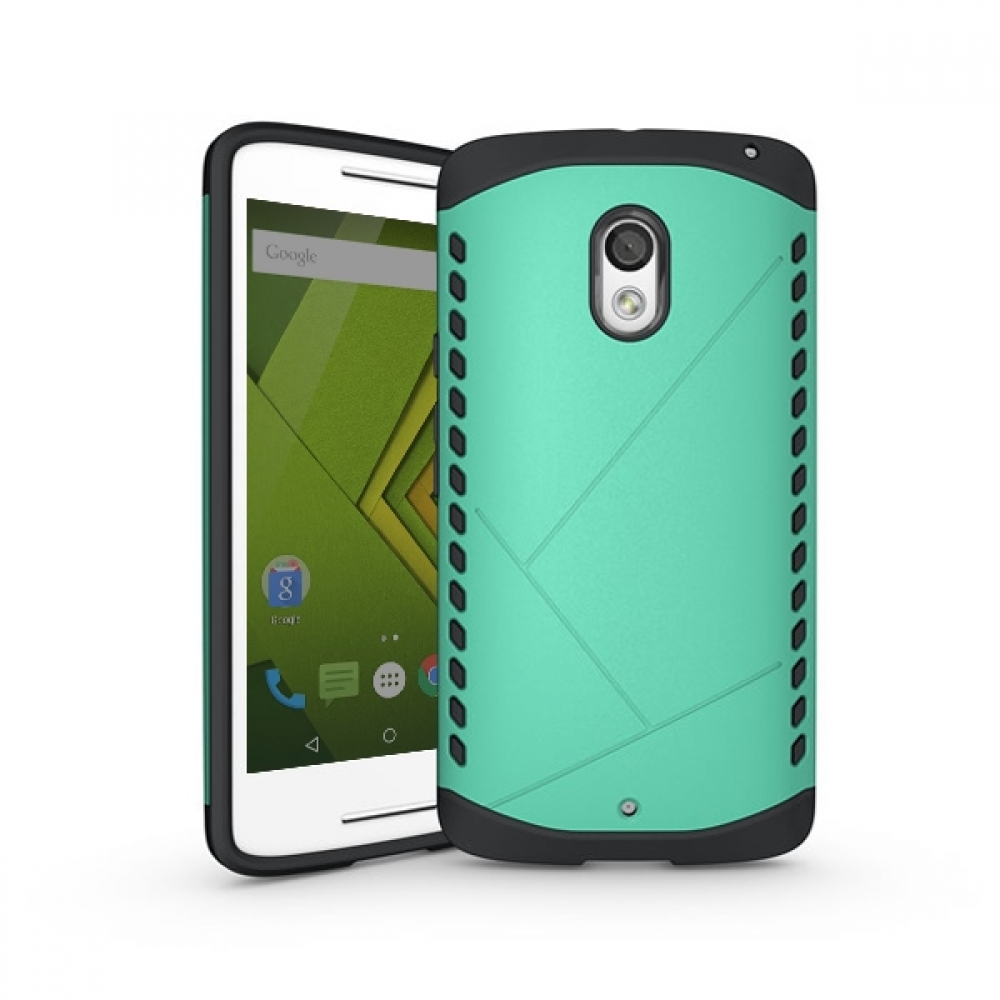10% OFF + FREE Shipping, Buy Best PDair Premium Protective Moto X Play Hybrid Combo Aegis Armor Case Cover (Green) online. You also can go to the customizer to create your own stylish leather case if looking for additional colors, patterns and types.