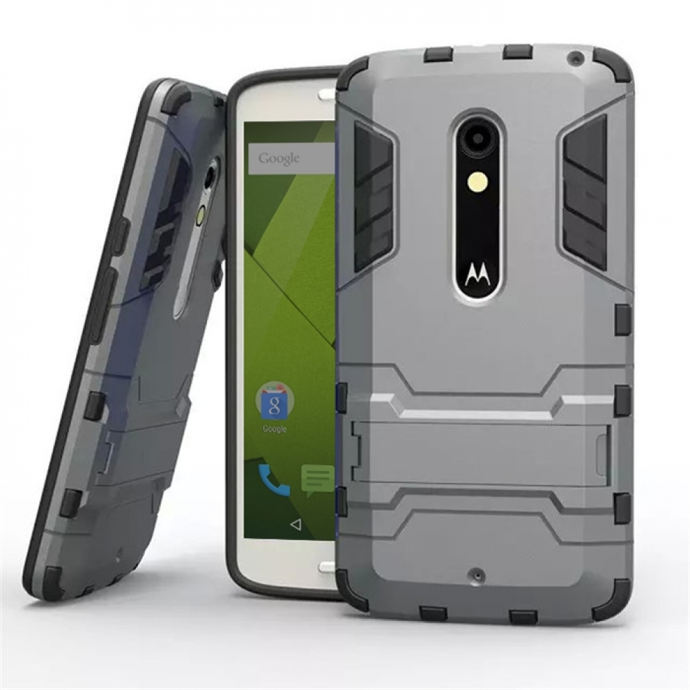 10% OFF + FREE SHIPPING, Buy Best PDair Quality Moto X Play Tough Armor Protective Case (Grey) online. You also can go to the customizer to create your own stylish leather case if looking for additional colors, patterns and types.