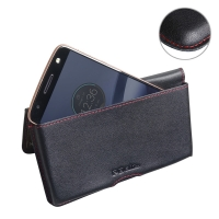 10% OFF + FREE SHIPPING, Buy Best PDair Top Quality Handmade Protective Moto Z Force Genuine Leather Wallet Pouch Case (Red Stitch) online. You also can go to the customizer to create your own stylish leather case if looking for additional colors, pattern