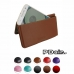 10% OFF + FREE SHIPPING, Buy Best PDair Quality Handmade Protective Moto Z Play Genuine Leather Wallet Pouch Case (Brown) online. Pouch Sleeve Holster Wallet You also can go to the customizer to create your own stylish leather case if looking for addition