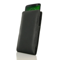 10% OFF + FREE SHIPPING, Buy the BEST PDair Handcrafted Premium Protective Carrying Motorola Moto G6 Leather Sleeve Pouch Case. Exquisitely designed engineered for Motorola Moto G6.