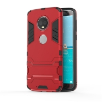 10% OFF + FREE SHIPPING, Buy the BEST PDair Premium Protective Carrying Motorola Moto G6 Tough Armor Protective Case (Red). Exquisitely designed engineered for Motorola Moto G6.