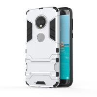 10% OFF + FREE SHIPPING, Buy the BEST PDair Premium Protective Carrying Motorola Moto G6 Tough Armor Protective Case (Silver). Exquisitely designed engineered for Motorola Moto G6.