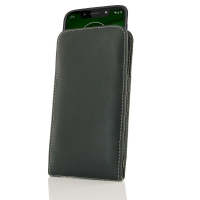 10% OFF + FREE SHIPPING, Buy the BEST PDair Handcrafted Premium Protective Carrying Motorola Moto G7 Play Leather Sleeve Pouch Case. Exquisitely designed engineered for Motorola Moto G7 Play.