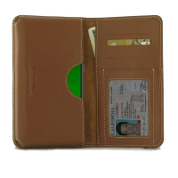 10% OFF + FREE SHIPPING, Buy the BEST PDair Handcrafted Premium Protective Carrying Motorola Moto G7 Play Leather Wallet Sleeve Case (Brown). Exquisitely designed engineered for Motorola Moto G7 Play.