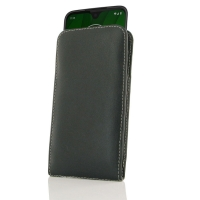 10% OFF + FREE SHIPPING, Buy the BEST PDair Handcrafted Premium Protective Carrying Motorola Moto G7 Plus Leather Sleeve Pouch Case. Exquisitely designed engineered for Motorola Moto G7 Plus.