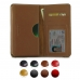 10% OFF + FREE SHIPPING, Buy the BEST PDair Handcrafted Premium Protective Carrying Motorola Moto G7 Plus Leather Wallet Sleeve Case (Brown). Exquisitely designed engineered for Motorola Moto G7 Plus.