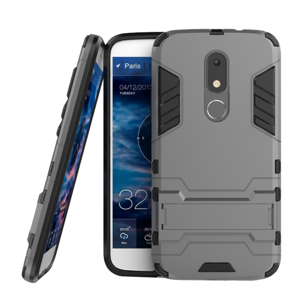 10% OFF + FREE SHIPPING, Buy Best PDair Protective Motorola Moto M Tough Armor Protective Case (Grey).  You also can go to the customizer to create your own stylish leather case if looking for additional colors, patterns and types.