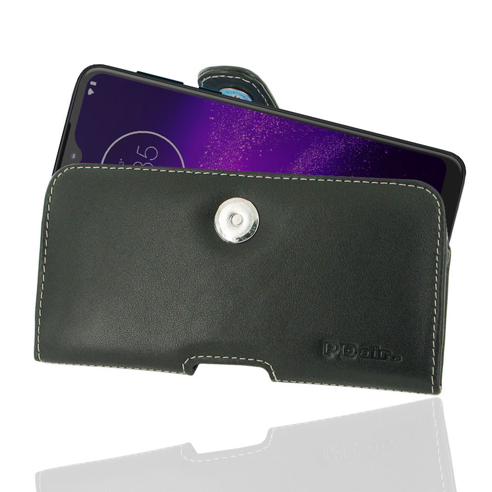 10% OFF + FREE SHIPPING, Buy the BEST PDair Handcrafted Premium Protective Carrying Motorola One Macro Leather Holster Case. Exquisitely designed engineered for Motorola One Macro.