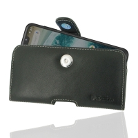 10% OFF + FREE SHIPPING, Buy the BEST PDair Handcrafted Premium Protective Carrying Motorola One | P30 Play Leather Holster Case. Exquisitely designed engineered for Motorola One | P30 Play.