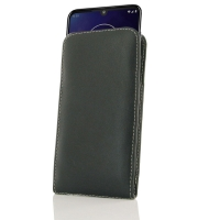 10% OFF + FREE SHIPPING, Buy the BEST PDair Handcrafted Premium Protective Carrying Motorola One Zoom Leather Sleeve Pouch Case. Exquisitely designed engineered for Motorola One Zoom.