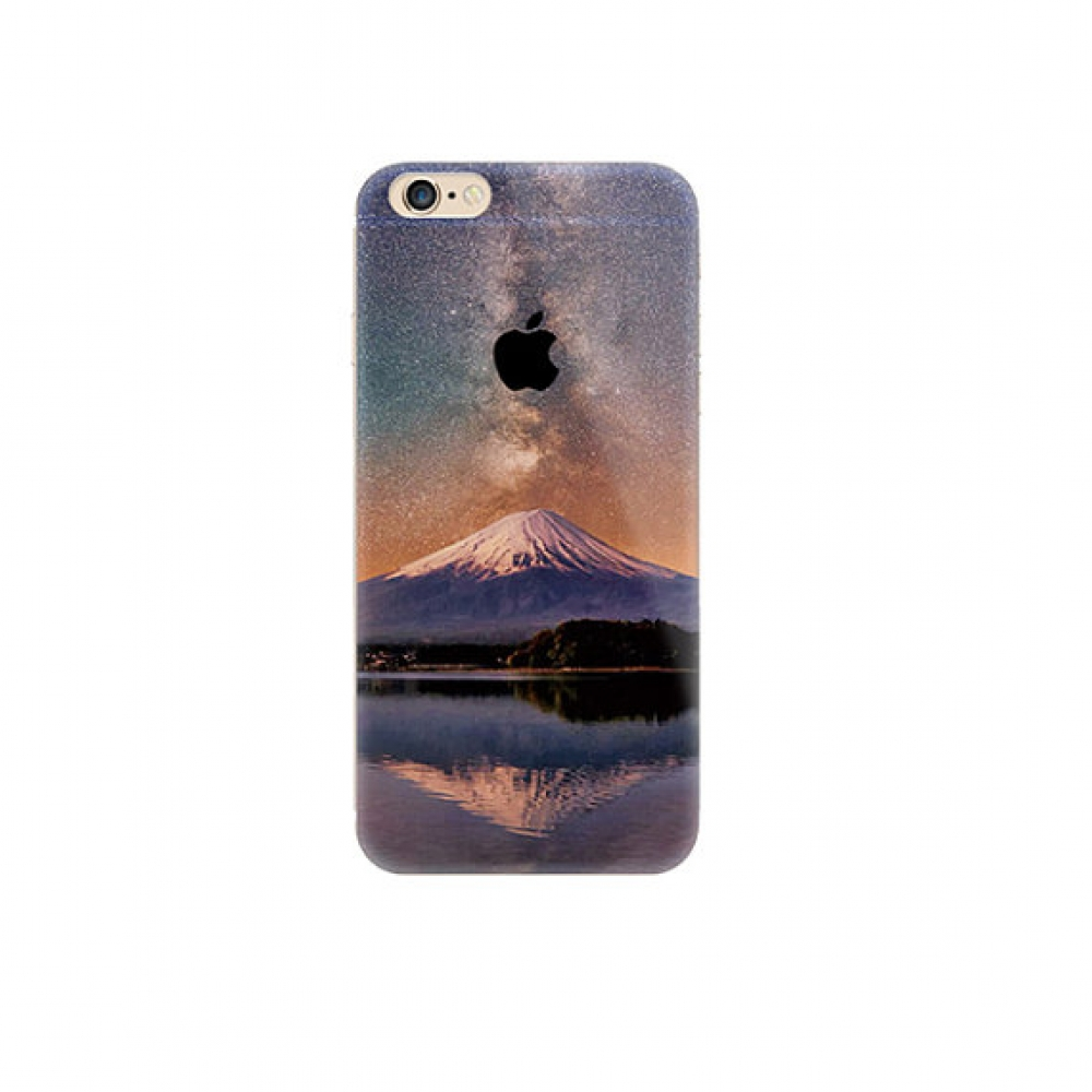 10% OFF + FREE SHIPPING, Buy PDair iPhone Soft Clear Case (Mount Fuji Mountain Scenery) which is available for iPhone 6 | iPhone 6s, iPhone 6 Plus | iPhone 6s Plus, iPhone 5 | iPhone 5s SE. You also can go to the customizer to create your own stylish leat