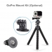 Portable Octopus Shaped Mini Tripod for Cell phone and Camera custom degsined carrying case by PDair