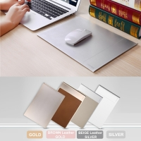 Multi-function Aluminum Alloy Mouse Pad :: Pdair