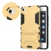 MEIZU U10 Tough Armor Protective Case (Gold) custom degsined carrying case by PDair