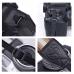 Cowboy Camera Shoulder Neck Strap Vintage Belt for All DSLR Camera handmade leather case by PDair