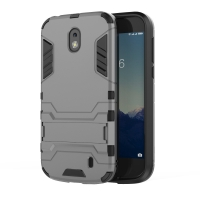 10% OFF + FREE SHIPPING, Buy the BEST PDair Premium Protective Carrying Nokia 1 Tough Armor Protective Case (Grey). Exquisitely designed engineered for Nokia 1.