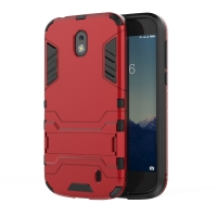 10% OFF + FREE SHIPPING, Buy the BEST PDair Premium Protective Carrying Nokia 1 Tough Armor Protective Case (Red). Exquisitely designed engineered for Nokia 1.