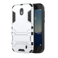 10% OFF + FREE SHIPPING, Buy the BEST PDair Premium Protective Carrying Nokia 1 Tough Armor Protective Case (Silver). Exquisitely designed engineered for Nokia 1.