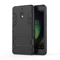 10% OFF + FREE SHIPPING, Buy the BEST PDair Premium Protective Carrying Nokia 2.1 Tough Armor Protective Case (Black). Exquisitely designed engineered for Nokia 2.1.