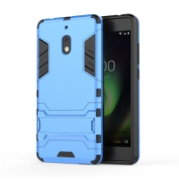 10% OFF + FREE SHIPPING, Buy the BEST PDair Premium Protective Carrying Nokia 2.1 Tough Armor Protective Case (Blue). Exquisitely designed engineered for Nokia 2.1.