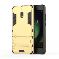 10% OFF + FREE SHIPPING, Buy the BEST PDair Premium Protective Carrying Nokia 2.1 Tough Armor Protective Case (Gold). Exquisitely designed engineered for Nokia 2.1.
