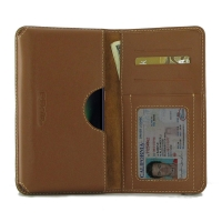 10% OFF + FREE SHIPPING, Buy the BEST PDair Handcrafted Premium Protective Carrying Nokia 2.1 Leather Wallet Sleeve Case (Brown). Exquisitely designed engineered for Nokia 2.1.