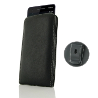 10% OFF + FREE SHIPPING, Buy the BEST PDair Handcrafted Premium Protective Carrying Nokia 2.1 Pouch Case with Belt Clip. Exquisitely designed engineered for Nokia 2.1.