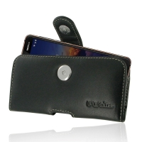 10% OFF + FREE SHIPPING, Buy the BEST PDair Handcrafted Premium Protective Carrying Nokia 3.1 Leather Holster Case. Exquisitely designed engineered for Nokia 3.1.