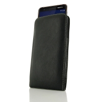 10% OFF + FREE SHIPPING, Buy the BEST PDair Handcrafted Premium Protective Carrying Nokia 3.1 Leather Sleeve Pouch Case. Exquisitely designed engineered for Nokia 3.1.