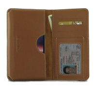 10% OFF + FREE SHIPPING, Buy the BEST PDair Handcrafted Premium Protective Carrying Nokia 3.1 A | 3.1 C Leather Wallet Sleeve Case (Brown). Exquisitely designed engineered for Nokia 3.1 A | 3.1 C.